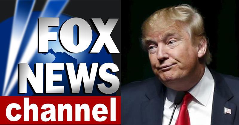 Donald Trump vs Fox News Debate