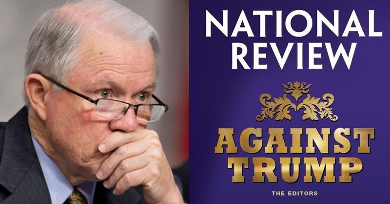 National Review vs Jess Sessions