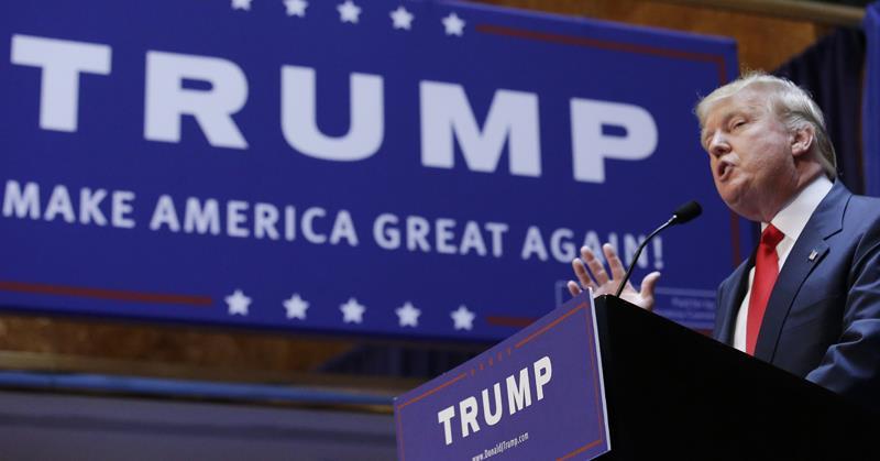 Trump Make America Great Again Healthcare Plan