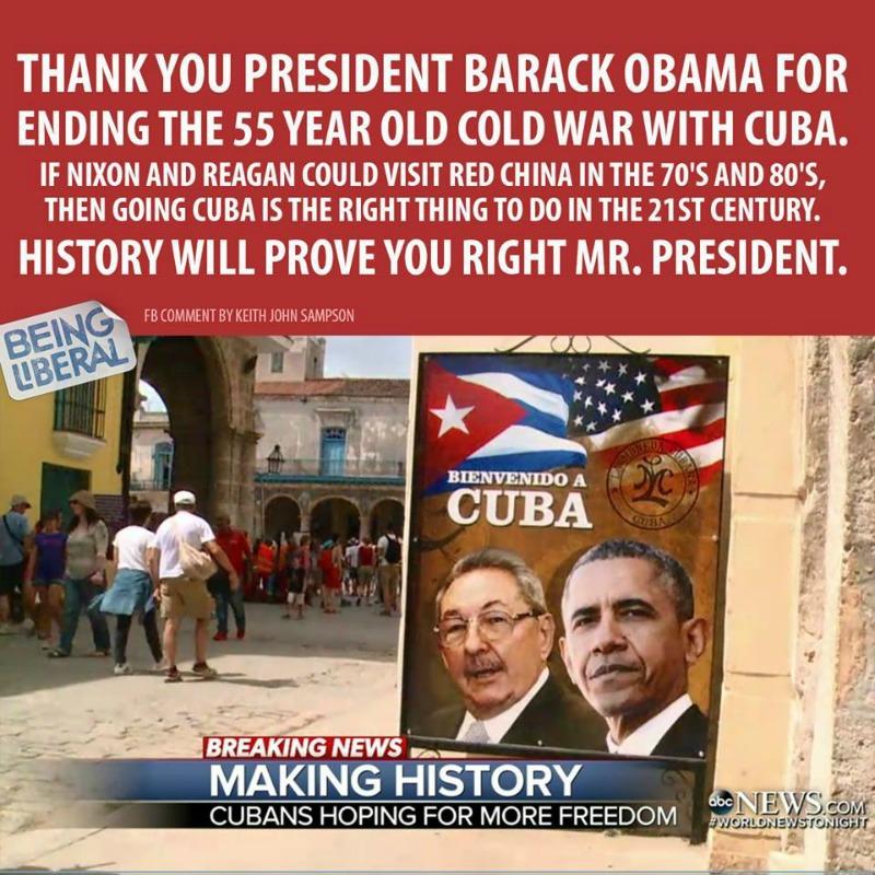 Brief history of Cuba