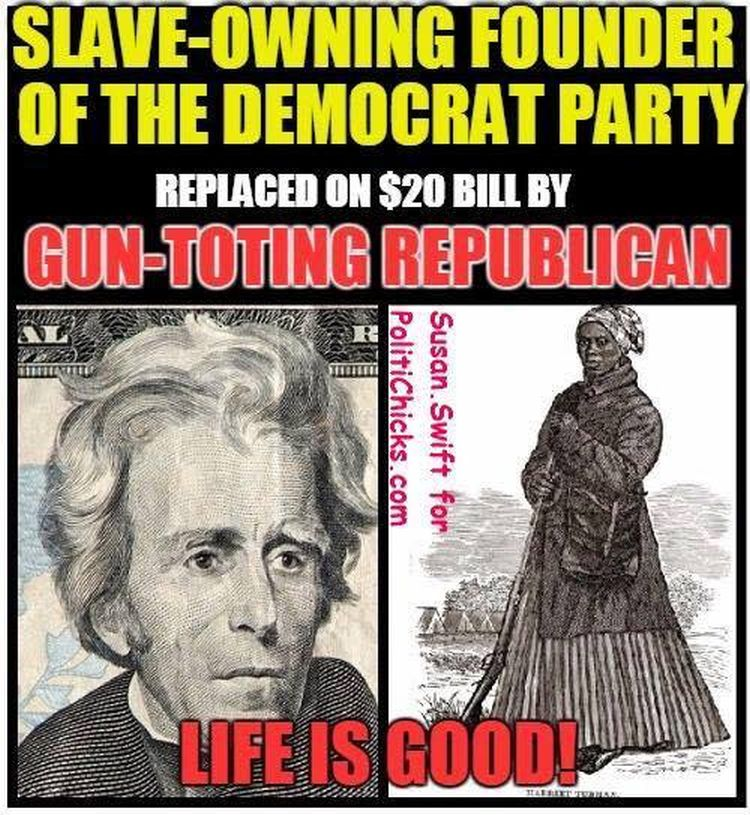 harriet tubman 750 meme exposes truth about harriet tubman liberals want to hide