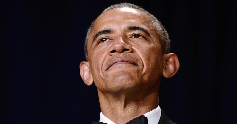 Arrogant Obama 532