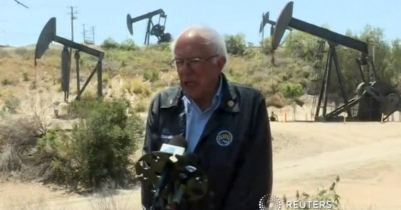 bernie oil wells