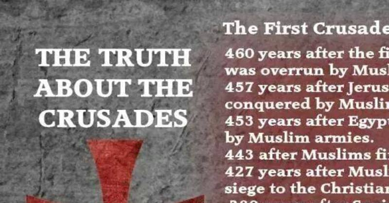Criticism: History Of The Crusades - Essay