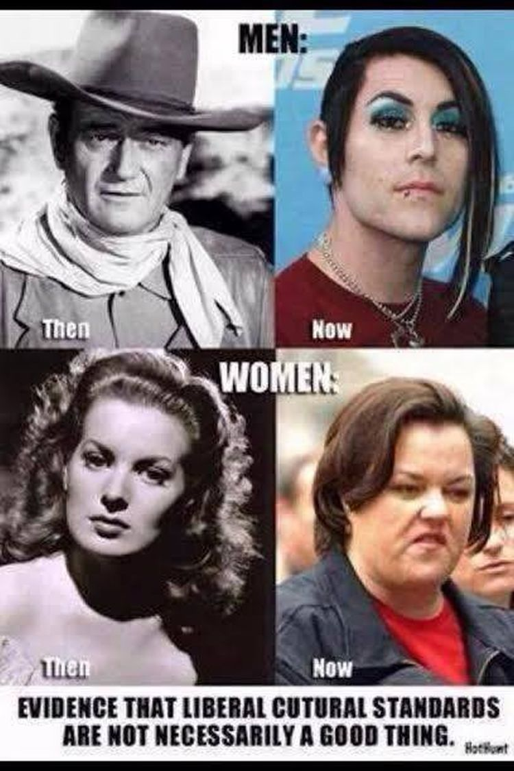 Women's Role In Society Past And Present