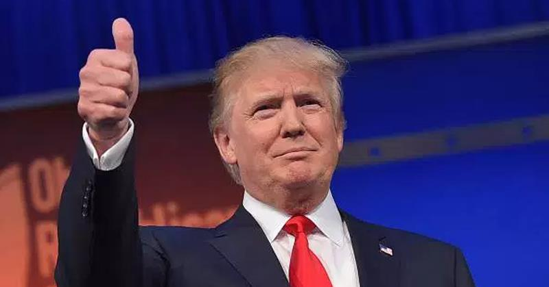 Donald Trump Yuge