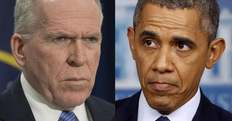 REPORT: Obama CIA Director COLLUDED With Foreign Spies to Defeat Trump
