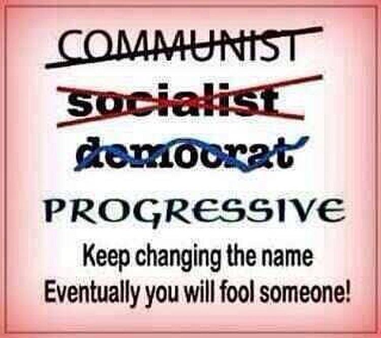 The Evolution Of Progressives Summed Up In BRUTAL Meme