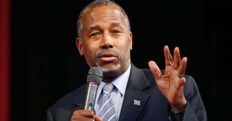 ben carson paper Conservative columnist armstrong williams is interested in purchasing the washington city paper, an alternative weekly armstrong williams wants to buy washington city paper: report served as an adviser to former presidential candidate ben carson benjamin.