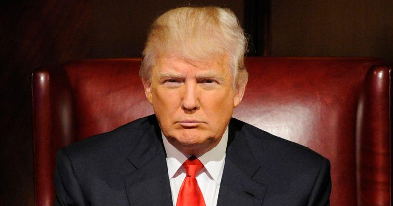Donald Trump 4524