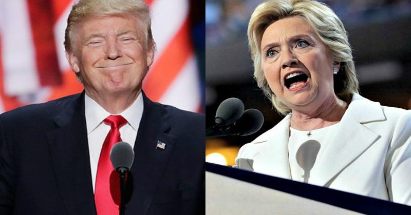 trump won!!!