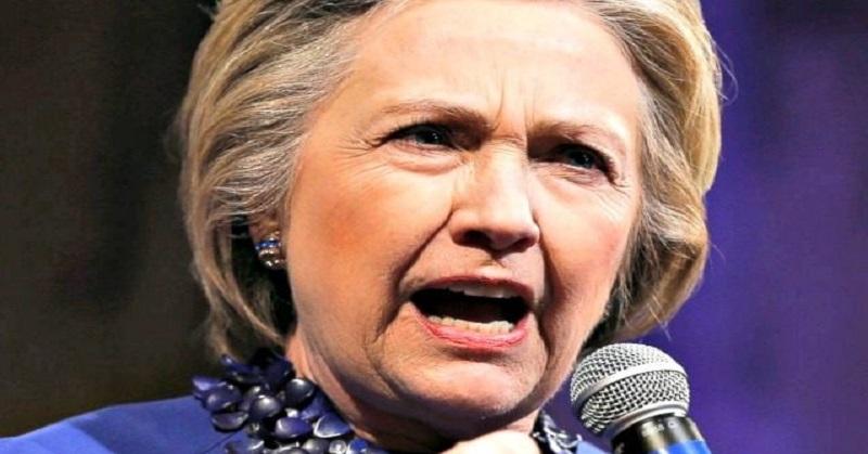 Hateful-Hillary