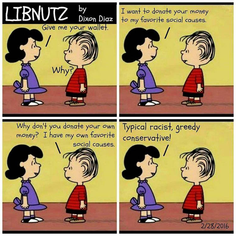 LiberalCharity