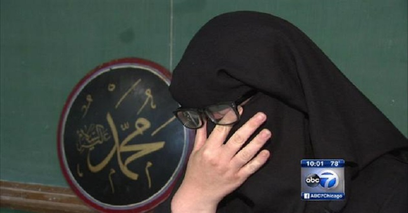 Muslim Woman Kicked Out Of Family Dollar Store For Refusing To