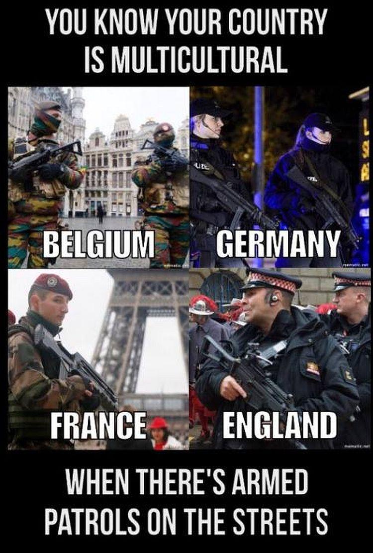 Quote Italien Belgien