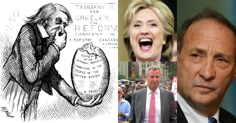 Image result for bruce ratner and hillary clinton