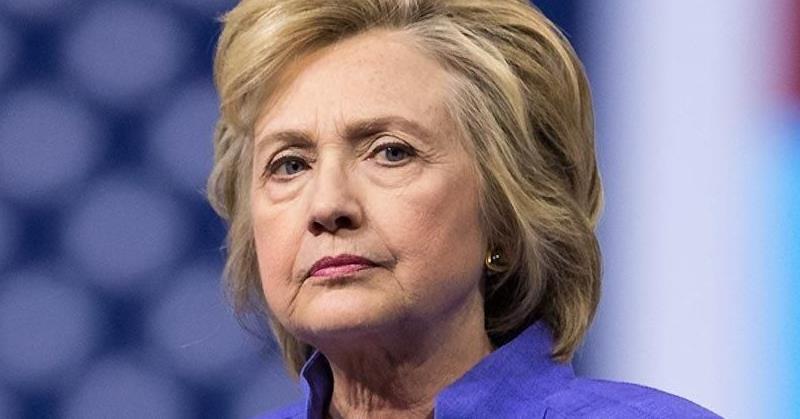 Hillary Clinton Scandals