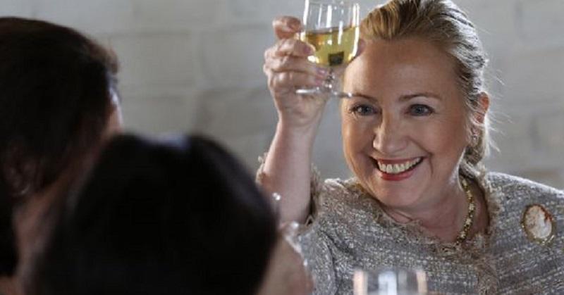 cheers-hillary