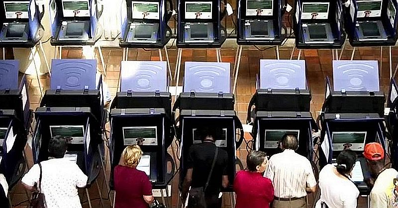 election-hacking
