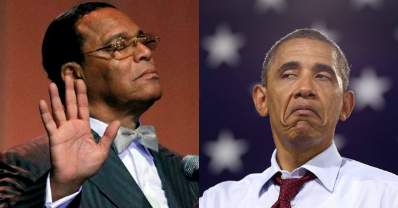 Obama: You Scare me letter from Lou Pritchett (Proctor & Gamble). What do you think?