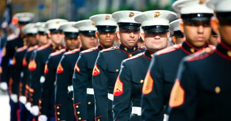 f586e6cf8a2 The USMC Just Announced a HUGE Change to How it Recruits New Marines