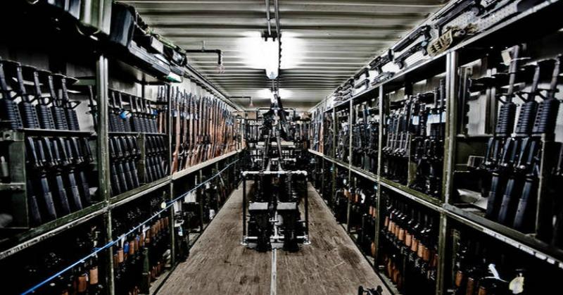 gunssales