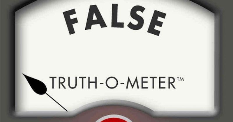 politifact-false