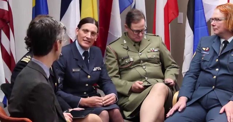 Transgenders in the Air Force Now Exempt from Doing THIS… Because