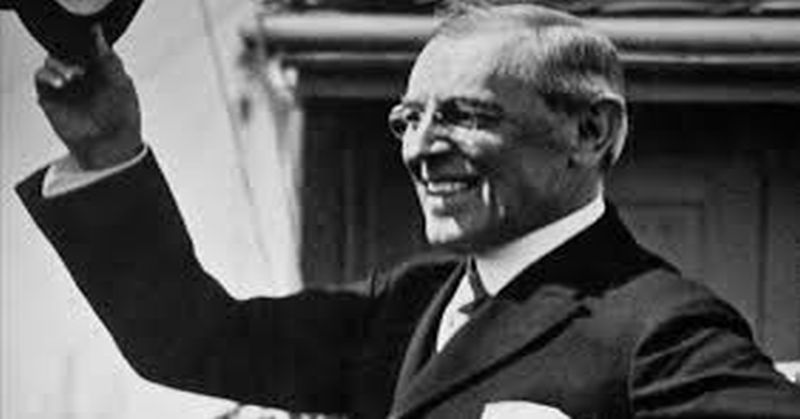 Woodrow Wilson Quotes | The Top 10 Racist Woodrow Wilson Quotes