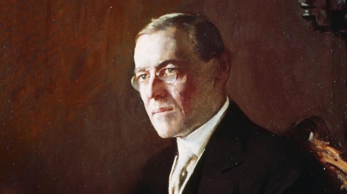 Woodrow wilson and american diplomacy essay