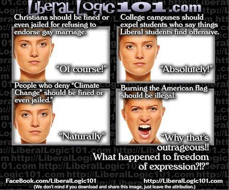 hypocrisy-freedom-of-speech