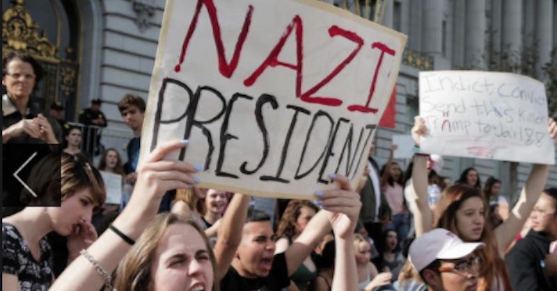 mission-high-school-san-francisco-trump-protest