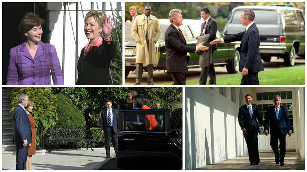 3 things missing from yesterdays trump obama meeting warm greeting m4hsunfo