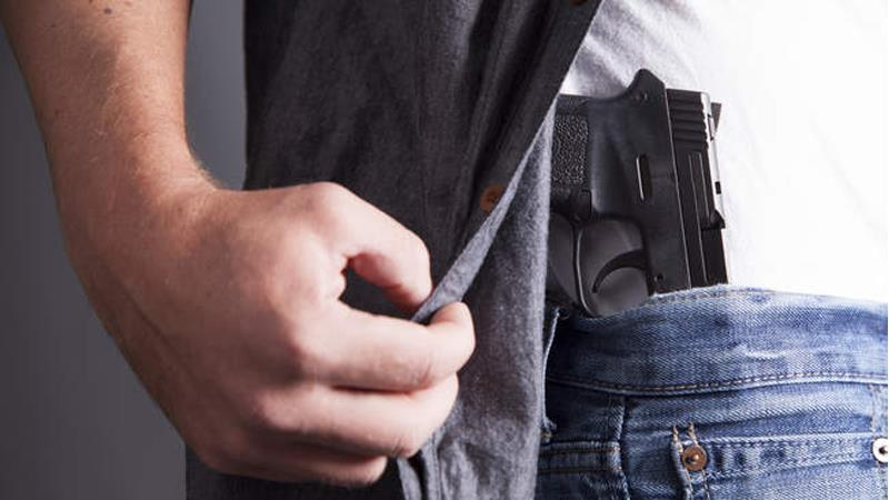 concealed-carry-person
