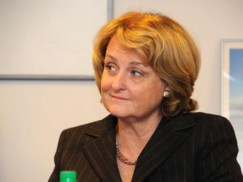 Judith McHale