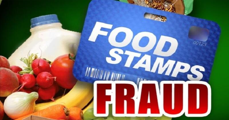 food stamp fraud essays Twenty-two people were charged with food stamp fraud after racking up more than $13 million in fake claims, wifredo a ferrer, the us attorney for the.