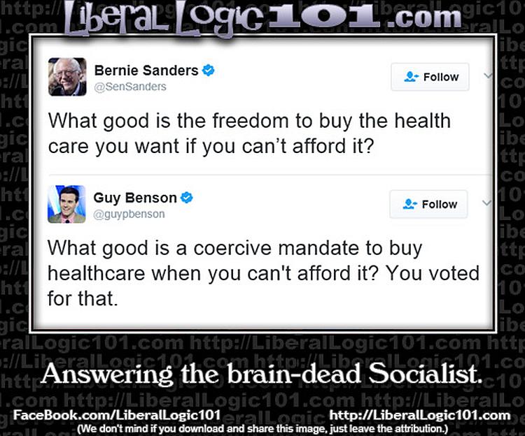 bernie-healthcare