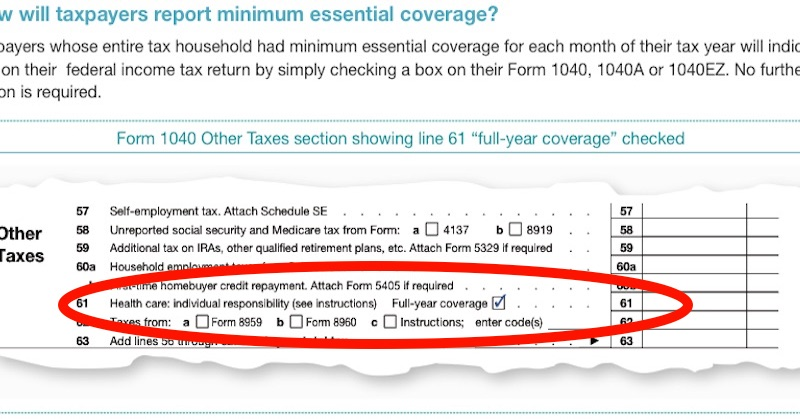 Irs Makes Huge Change That Signals The End Of Obamacare