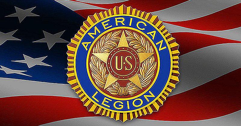 american legion 8x4