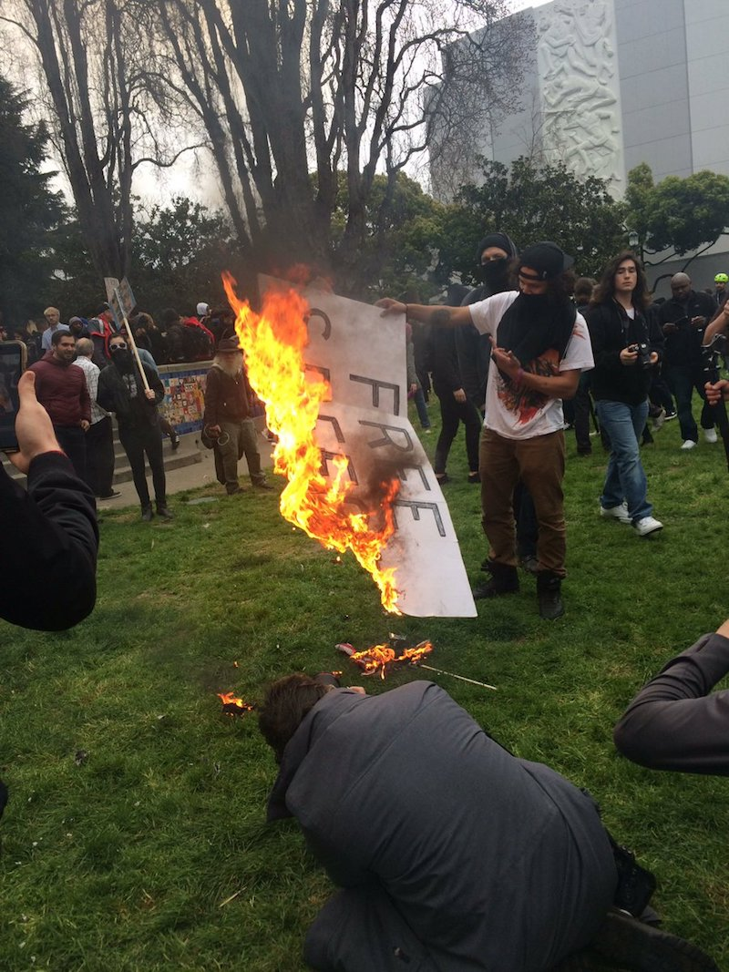 berkeley today
