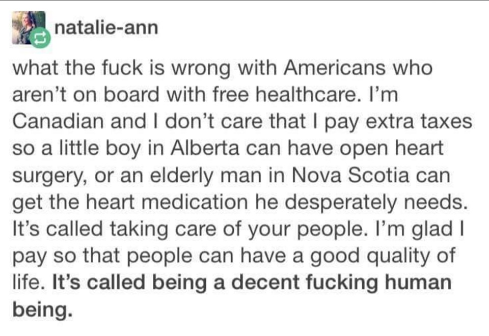 healthcare facebook post