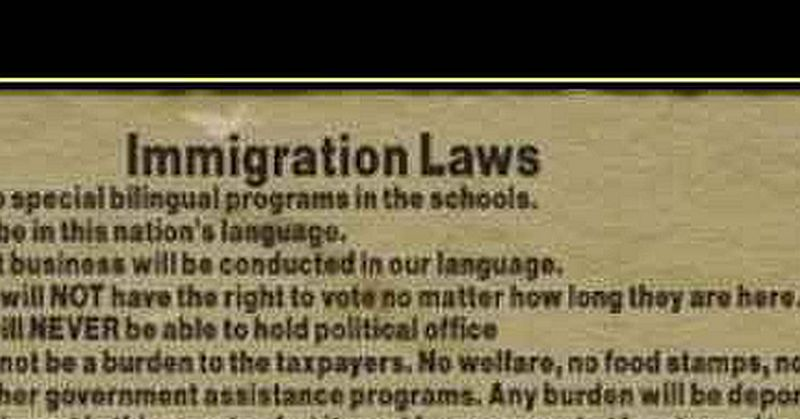Mexico U0026 39 S Immigration Laws Will Make Leftists Flip