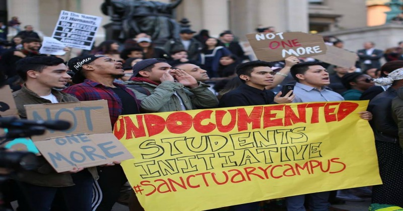 undocumented students essay Essay questions  student profile  the university of michigan encourages the application and enrollment of undocumented students - as  undocumented and daca.