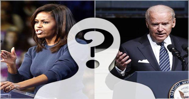NEW Democrat Front-Runner For President In 2020 Is...