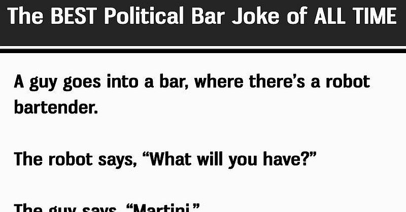 best jokes of all time