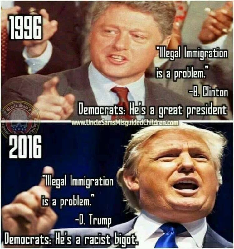 Latest News Illegal Immigrants: The Evolution Of Illegal Immigration, 1996-Today