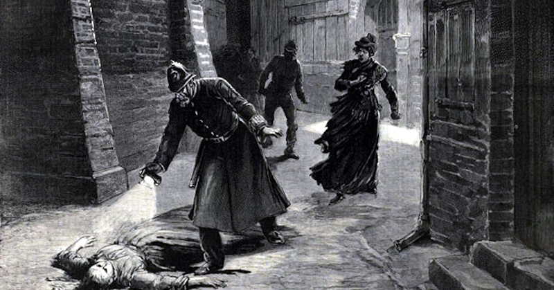 jack the ripper essay outline Read this biographies essay and over 88,000 other research documents jack the ripper jack the ripper jack the ripper was one of the most famous and renowned killers.