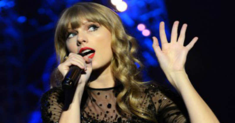 Blue Wave IS Dead, Taylor Swift Biggest Loser
