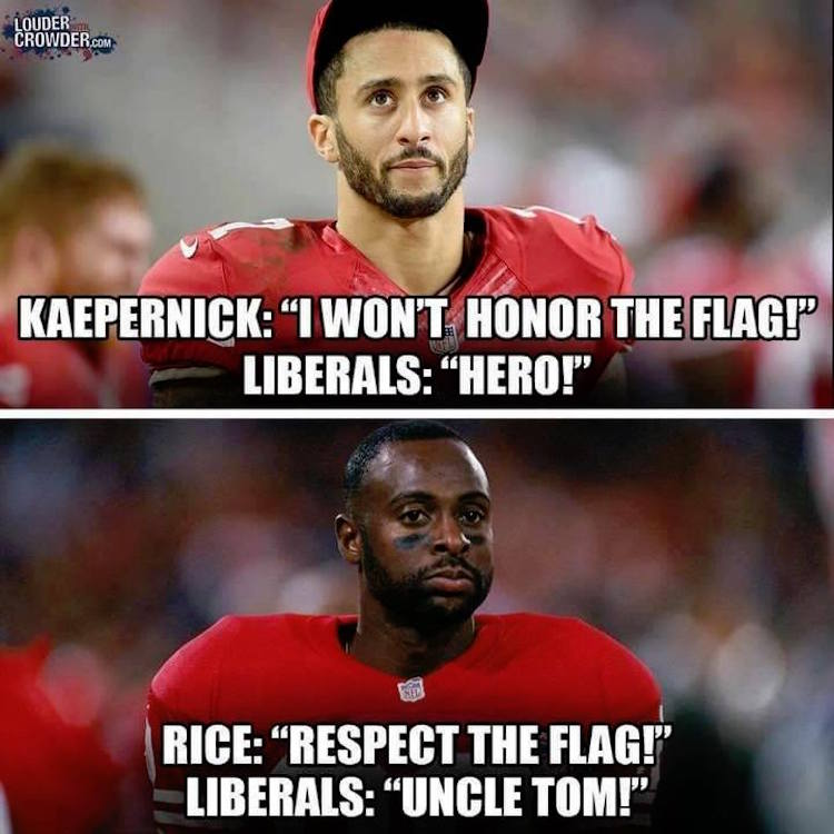22008215_1648360765195471_5054172238404350221_n_720 1 brutal meme reveals what liberals really think about nfl and racism