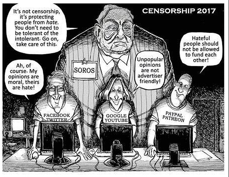 how the freedom of speech is possible through the internet in china A new state-run platform is now centralizing efforts to stop online rumors in china this is a significant step for china, where any piece of information that does not come from official government channels can be considered a rumor.
